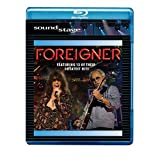 Soundstage: Foreigner Live [Blu-ray]