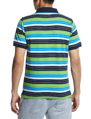 Nike Leg Baseball Skull Tee Yth - Camiseta para niño Negro (Black)