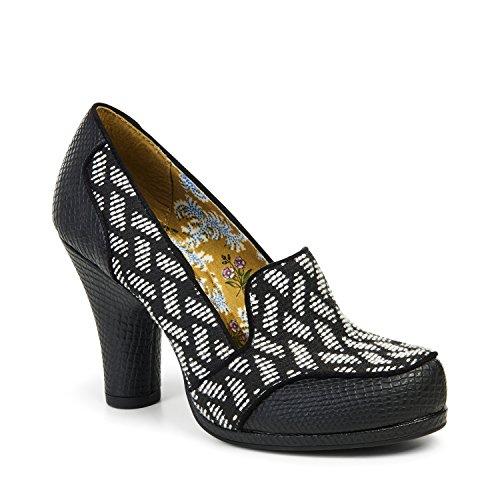 RUBY SHOO Ruby Shoo Womens Shoe Kaylee Black