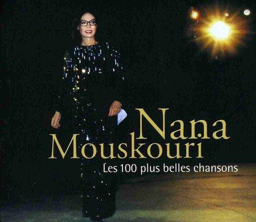 Price comparison product image Les 100 Plus Belles Chansons