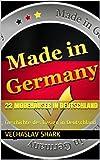 #4: 22 Modehäuser in Deutschland: Geschichte des Design in Deutschland (German Edition)