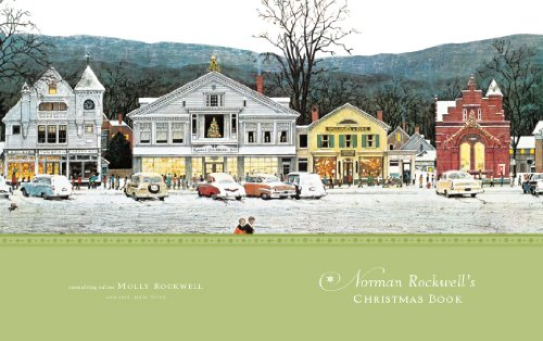 Norman-Rockwells-Christmas-Book-Revised-and-Updated