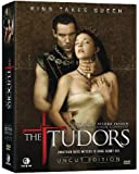 The Tudors: Complete Second Season (Bilingual Widescreen Uncut Edition)
