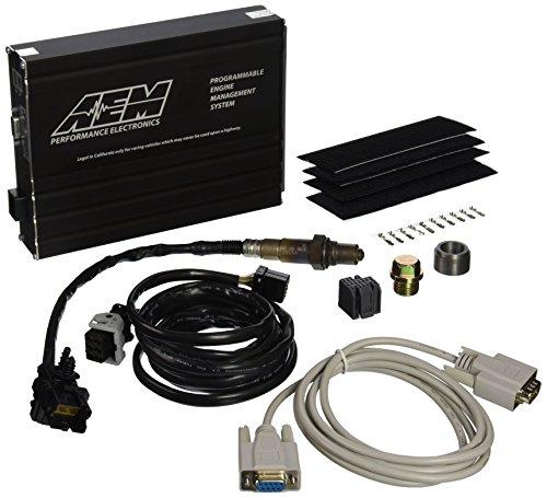 AEM 30-1052U Engine Management System with UEGO Sensor