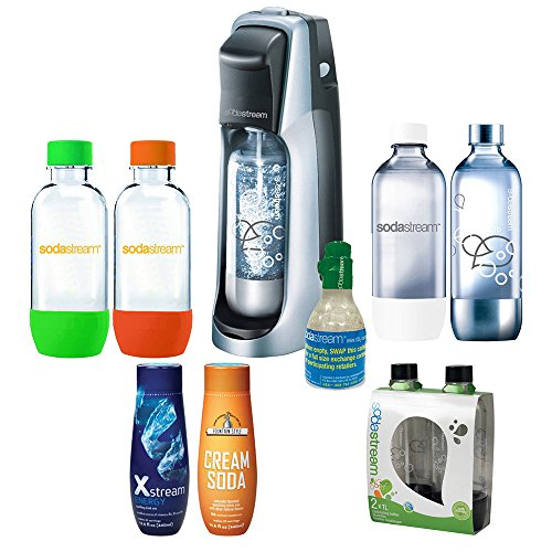 soda maker flavors - 5