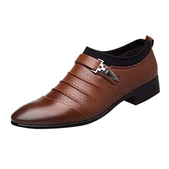 Ears Herren Modern Business Schuhe Classic Winterstiefel Stiefel Casual Stiefeletten Elegant Roman Sandals Tuch Schuhe Schnürer Sneaker Lace Up Leder