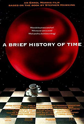 history of time poster watches