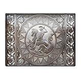 Gladiator Metal - Glass Cutting Board