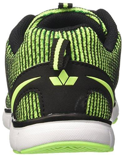 Lico Men's Multi Vs Trainers Green (Gruen/Schwarz Gruen/Schwarz) clearance explore 2AncDSZHR