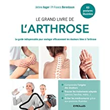 GRAND LIVRE DE L'ARTHROSE (LE)
