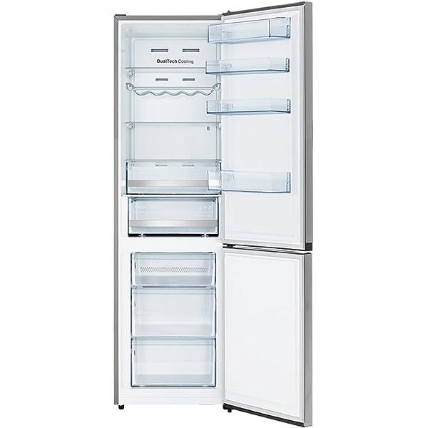 Hisense frigorifico combi total no frost rb438n4bc3 a+++ 200cm ...