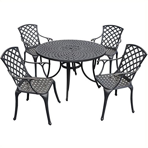 Crosley Furniture Sedona 48-Inch Five Pi - Oasis 5 Piece Shopping Results