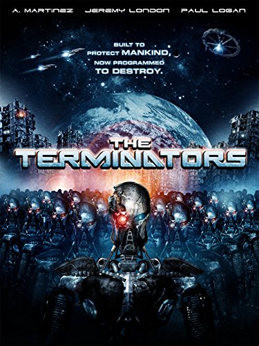 New Terminator - The Terminators