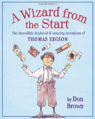 WIZARD FROM THE START, A