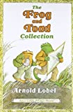 img - for The Frog and Toad Collection Box Set: Includes 3 Favorite Frog and Toad Stories! (I Can Read Level 2) book / textbook / text book