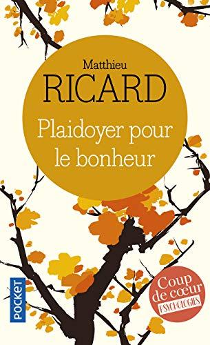 [EBOOK] Plaidoyer Pour Le Bonheur (French Edition) E.P.U.B