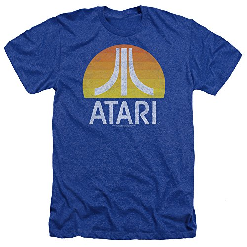 Atari Sunrise Eroded Mens