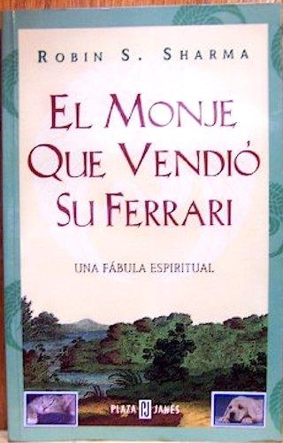 Ebook The Monk Who Sold His Ferrari Book Free Free Pdf