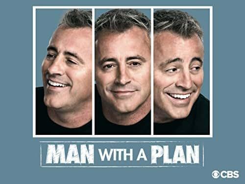 Man With A Plan, Season 1
