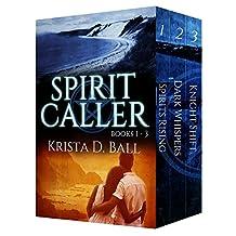 Spirit Caller: Books 1-3