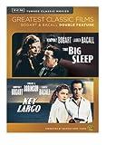 Big Sleep / Key Largo [DVD] [Region 1] [US Import] [NTSC]