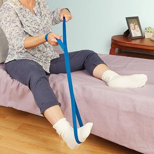 Rose Healthcare Easy Leg Lifter Exerciser