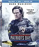 Patriots Day [Blu-ray]
