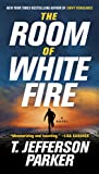 Kindle Store : The Room of White Fire (A Roland Ford Novel Book 1)