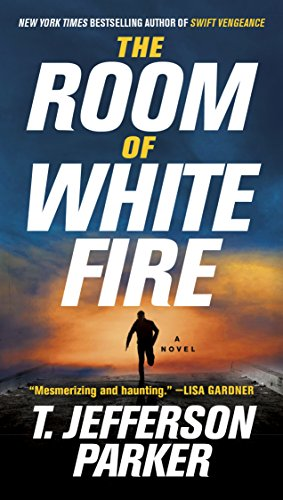 - The Room of White Fire (A Roland Ford Novel Book 1)