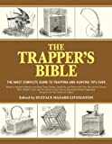 The Trapper's Bible, , 1616085592