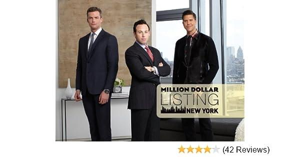 Ryan million dollar liste dating 2013dating Agency oransje fylke