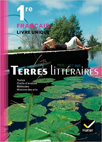 Francais 1e Livre Unique Format Compact Xavier Damas