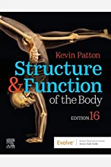 Structure & Function of the Body - E-Book Kindle Edition