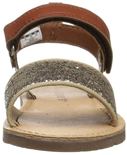 Pictures of Carter's Kids Blondy Girl's Fashion Sandal 8 M US 6