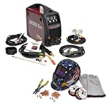 thermal arc 181i - Tweco W1003188 Thermal Arc Fabricator with Auto-Pak 3-in-1 Welding System
