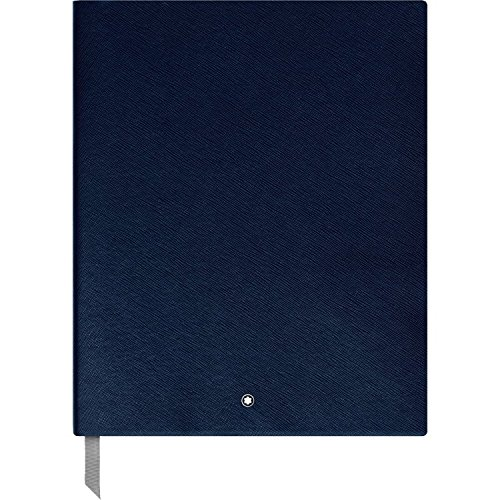 Montblanc Premium Quality Writing Notebook (116930) by MONTBLANC