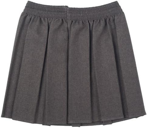 Onlyuniform - Falda escolar para niña: Amazon.es: Ropa y accesorios