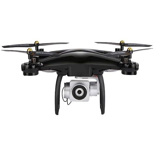 Potensic Drone GPS Modo Sin Cabeza, Drone Plegable FPV En Tiempo ...