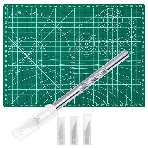 Anezus Craft Knife Precision