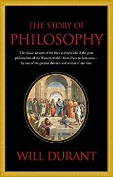 Story of Philosophy (English Edition) por [Durant, Will]