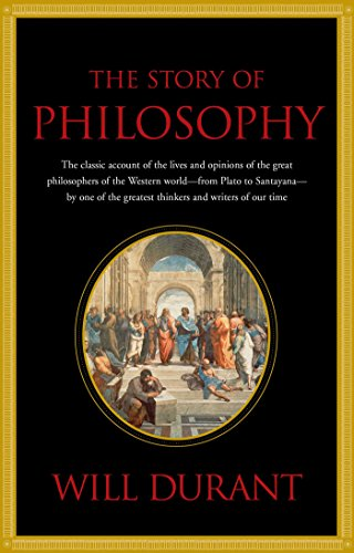 Story of philosophy kindle edition by will durant politics story of philosophy by durant will fandeluxe Gallery