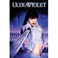 Ultraviolet 2006 Movie Digital HD Rental for Free