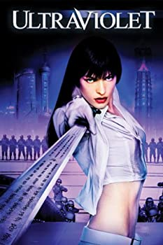 Ultraviolet 2006 Movie Digital HD Rental