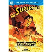 Süperman'in Son Günleri