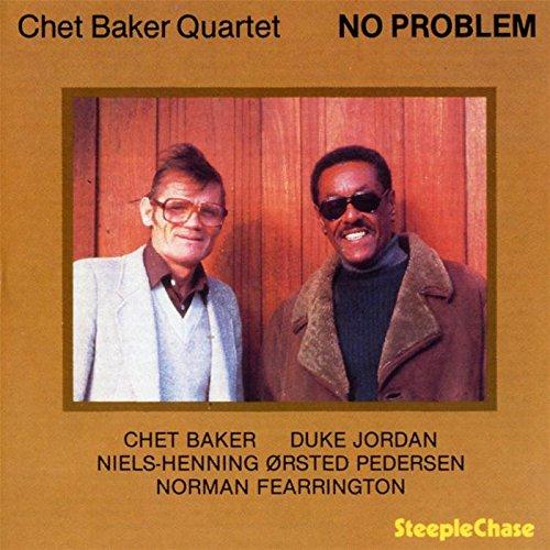 CD : Chet Baker - No Problem (CD)