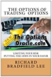 The Options of Trading Options, Richard Lee, 1494403064