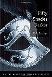 Fifty Shades Darker, E. L. James, 0385537689