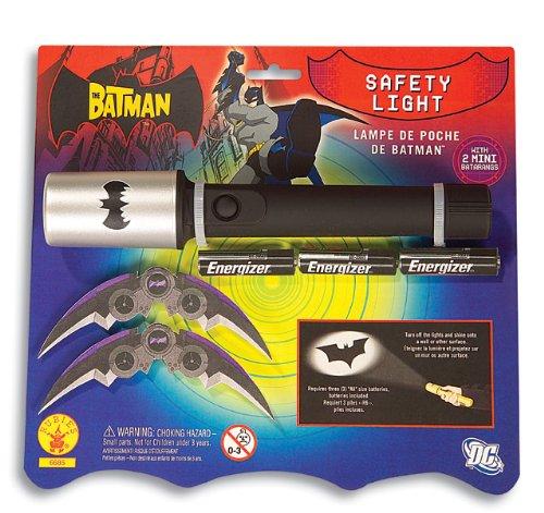The Batman Costume Flashlight ()