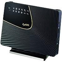 Dual-Band Wireless Ac/N Ac1750, 4 Port Gigabit Lan Ethernet Gateway