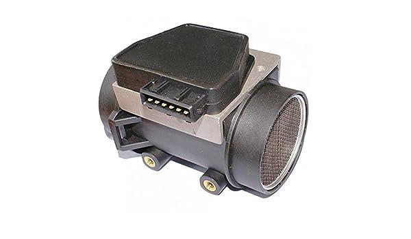 Autoparts - Caudalimetro 0986280120 034133471D 034133471K: Amazon.es: Coche y moto